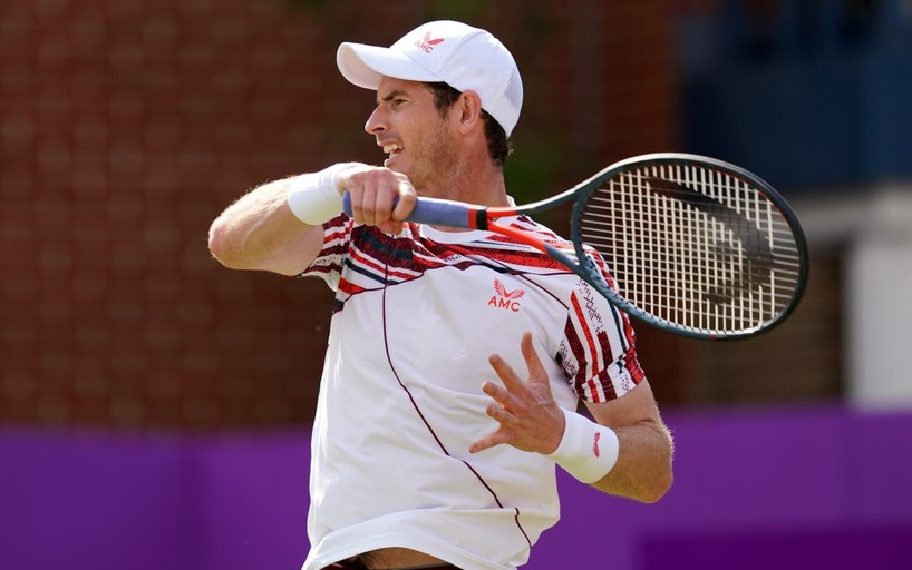 Энди Маррей: Мне не удалось показать хороший теннис, и именно над этим надо поработать