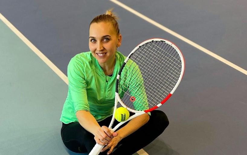 Доха. Елена Веснина сыграет в паре с Лаурой Зигемунд