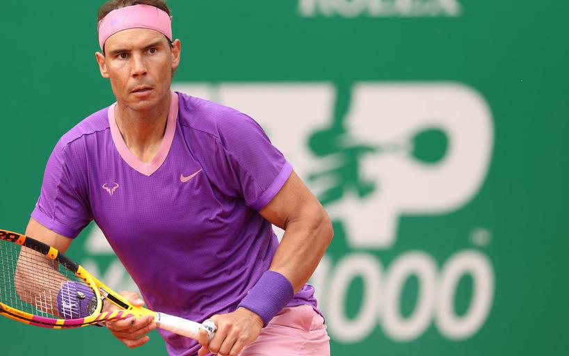 Рафаэль Надаль рассказал, кто из теннисистов сможет заменить
