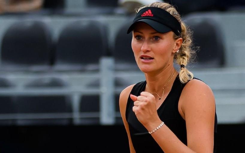 Ноттингем. Младенович прошла в четвертьфинал, Векич выбыла и другие результаты четверга