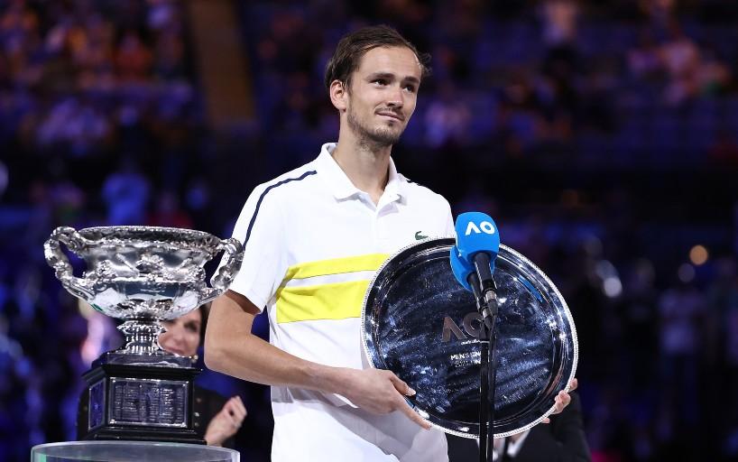 Даниил Медведев рассказал, какой матч хотел бы переиграть