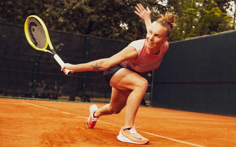 WTA проведёт турнир для теннисисток, прошедших жёсткий карантин. Спортсменки могут позже стартовать на Australian Open