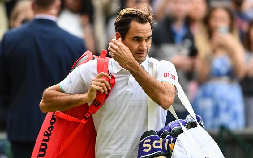Ракетки Роджера Федерера с Уимблдона-2019 продали за 162 тысячи фунтов на аукционе