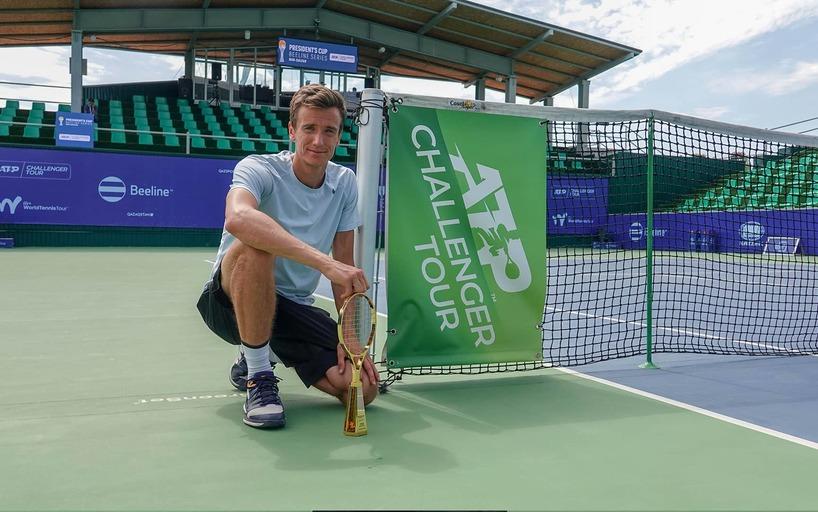 Андрей Кузнецов: Верю, что могу победить даже на турнире ATP