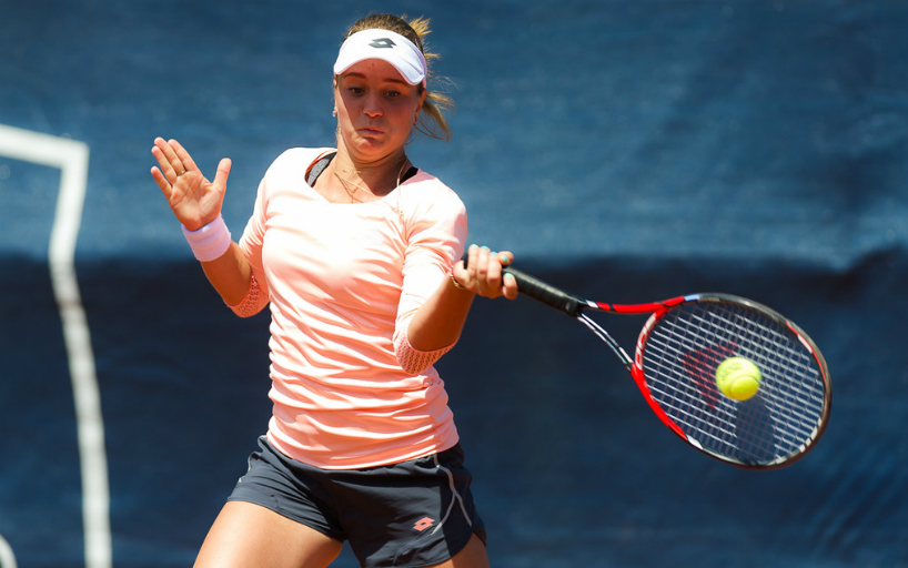 Скандал в WTA. Теннисистка из России пыталась продать место на турнире