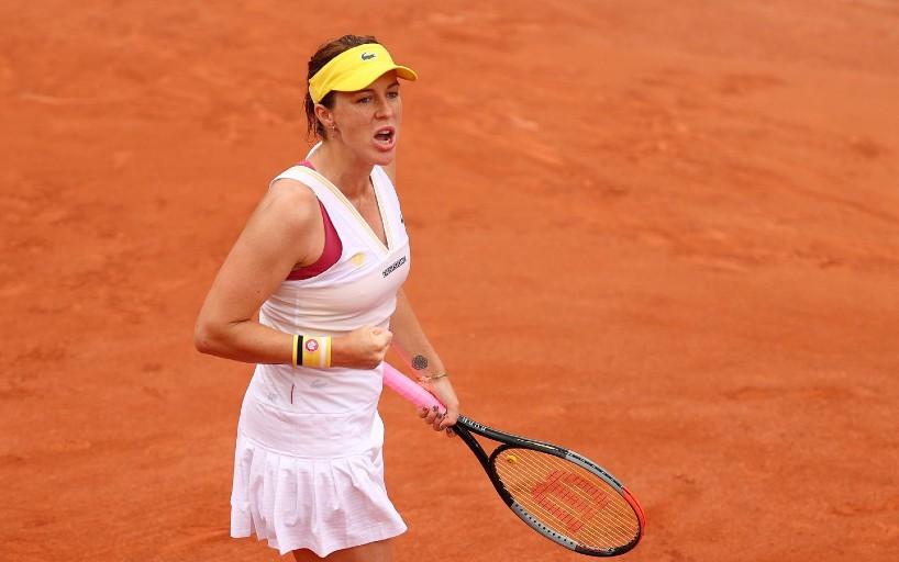 Анастасия Павлюченкова: Думаю, что смогу справиться с усталостью в финале