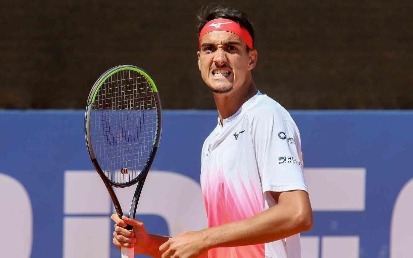 Лоренцо Сонего стал первым итальянцем с 2006 года, выигравшим домашний турнир