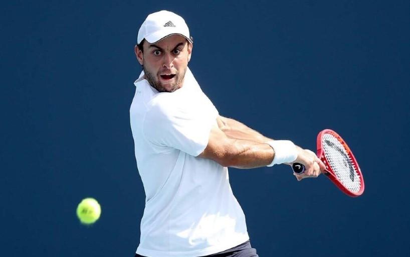 Тренер Карацева: Отложенный старт French Open сыграет Аслану на руку