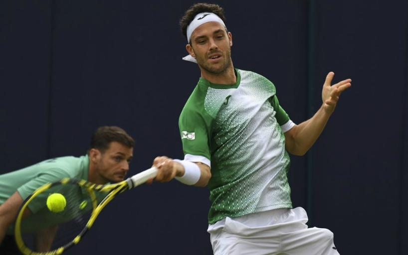Марко Чеккинато: Надеюсь, что Федерер будет играть до 50 лет