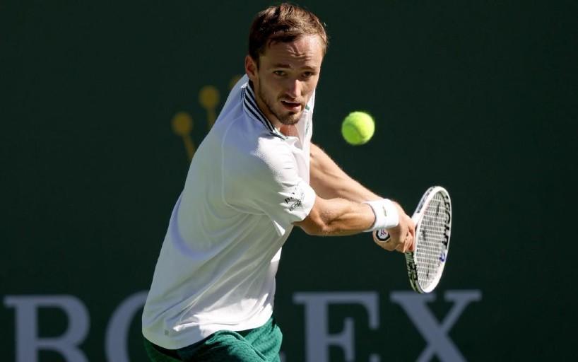 Даниил Медведев: Димитров сыграл лучше, чем любой из моих соперников на US Open