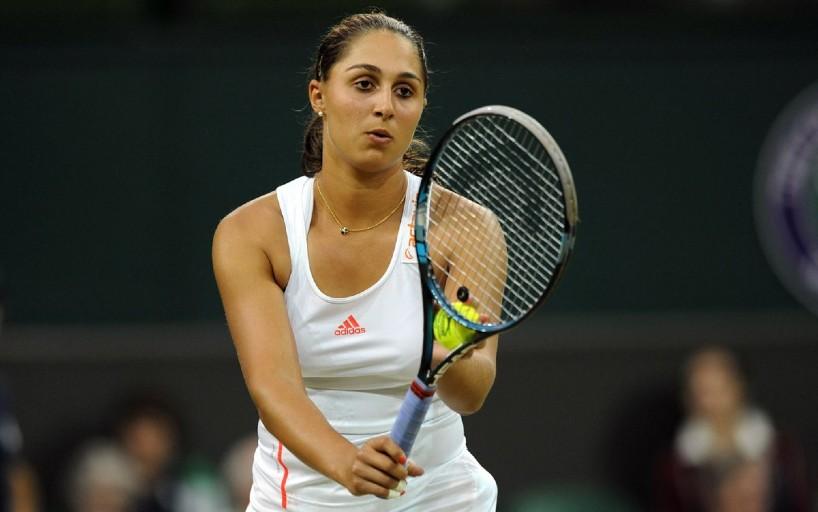 Тамира Пажек: Здоровье гораздо важнее тенниса