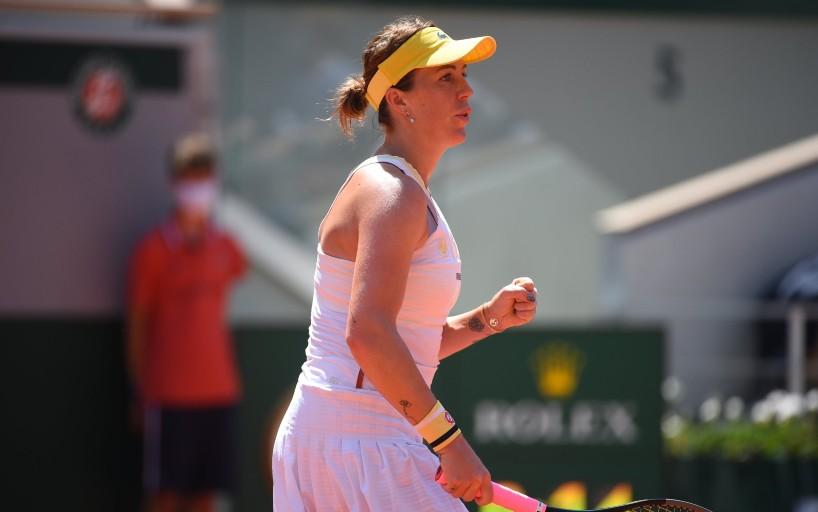 Анастасия Павлюченкова вернётся в Топ-20 по итогам French Open
