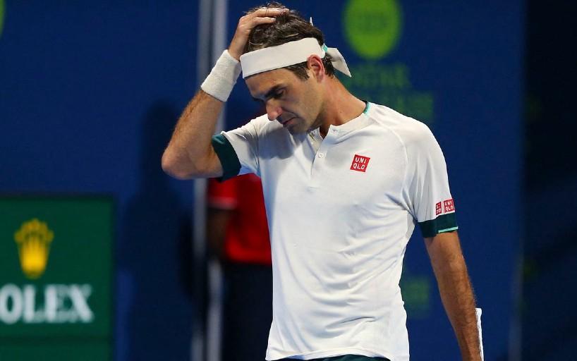 Роджер Федерер: До матча с Питом Сампрасом я не был известным