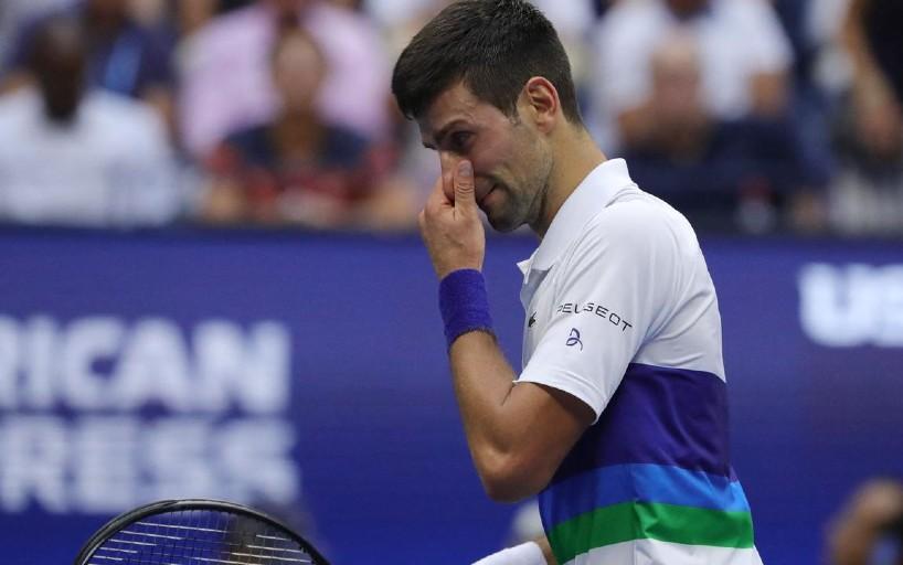 Владимир Познер: В финале US Open Медведев был Джоковичем