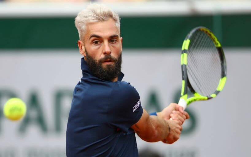 Определился соперник Стефаноса Циципаса на турнире в Мадриде