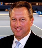 Фото: tennis.com.au. Стив Вуд