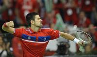 Фото: AFP/Getty Images. Несмотря на поражение от Рафаэля Надаля, Новаку Джоковичу не в чем себя упрекнуть