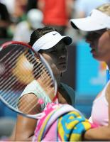 Фото: www.itftennis.com. Ли На