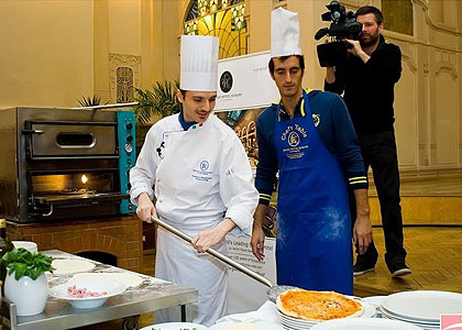 Фото: Официальный сайт турнира в Санкт-Петербурге