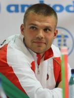Дмитрий Жирмонт