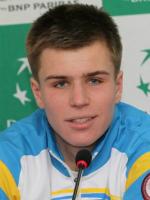 Дмитрий Попко