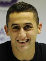 Николас Альмагро