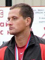 Михаил Елгин