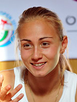 Александра  Крунич