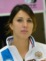 Анастасия Мыскина