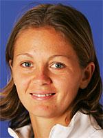 Татьяна Перебийнис