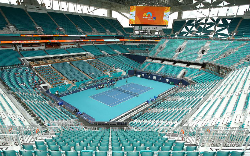 Miami Open - Miami