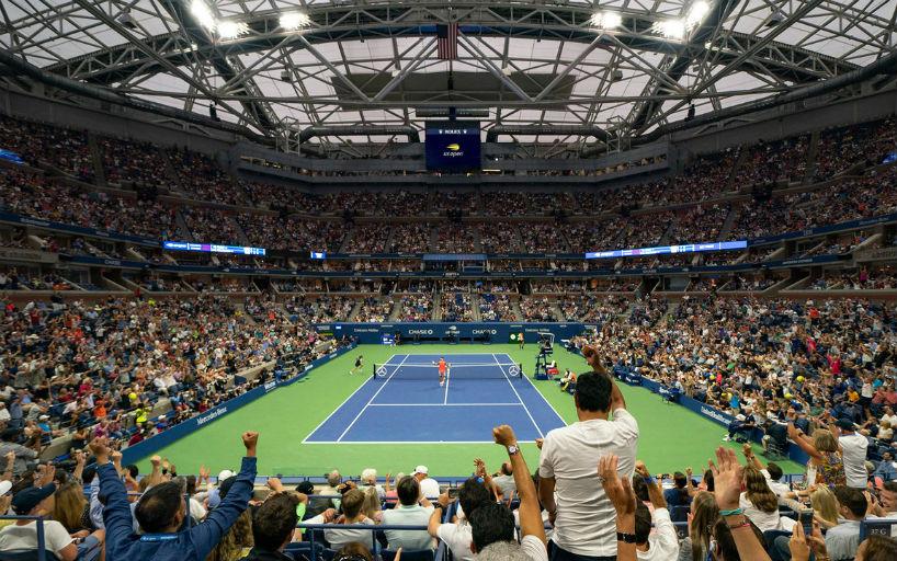 U.S. Open - New York