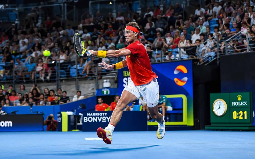 ATP Cup - Melbourne