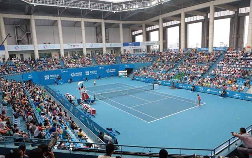 Jiangxi Open - Nanchang