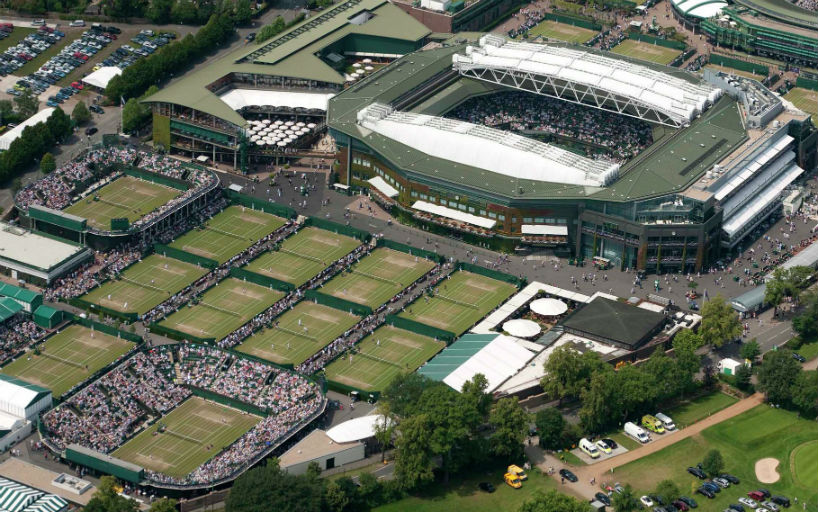 Wimbledon - London