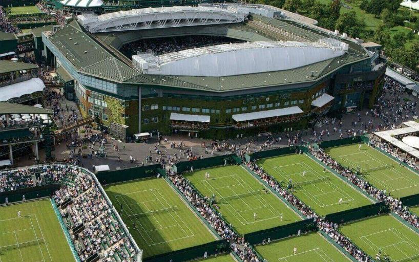 Wimbledon - London