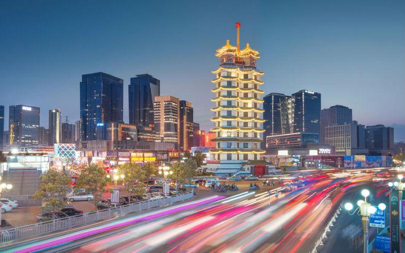 Zhengzhou Open - Zhengzhou