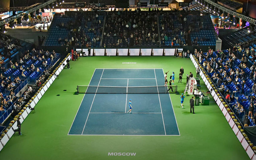 Kremlin Cup - Moscow
