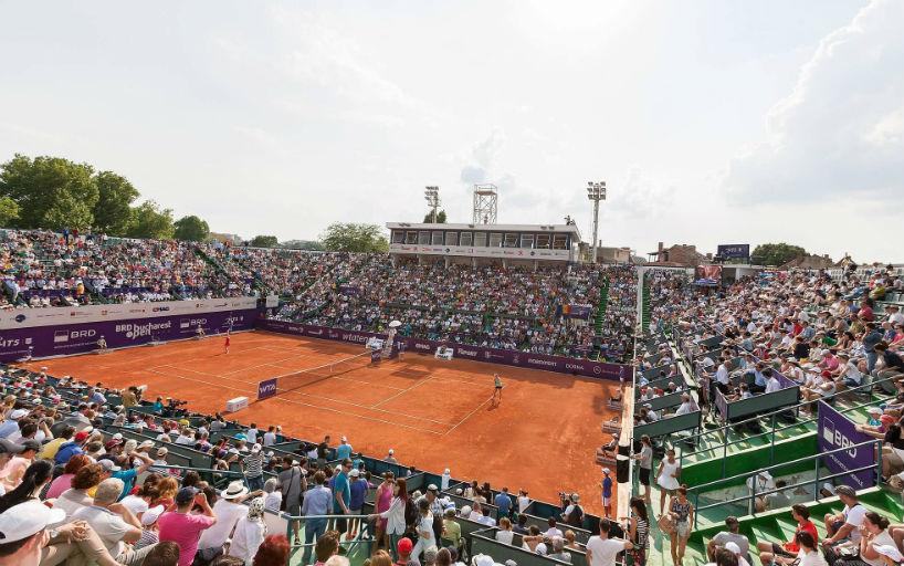 Bucharest Open - Bucharest