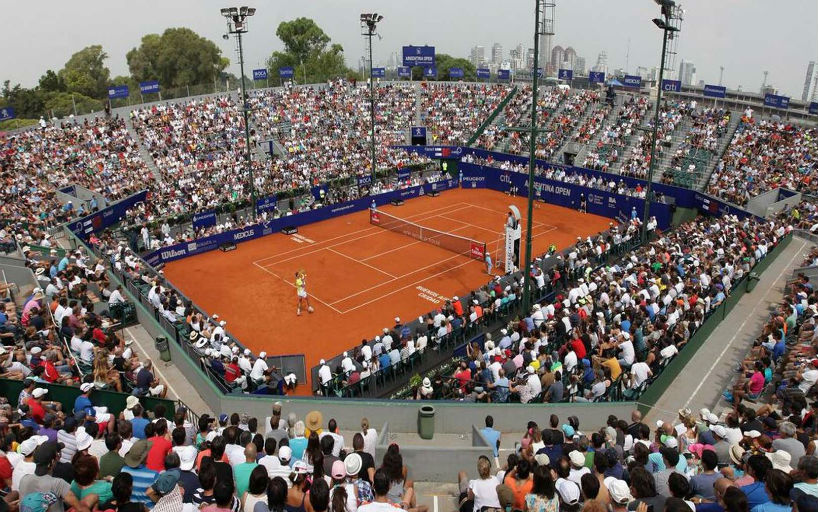 Argentina Open - Buenos Aires