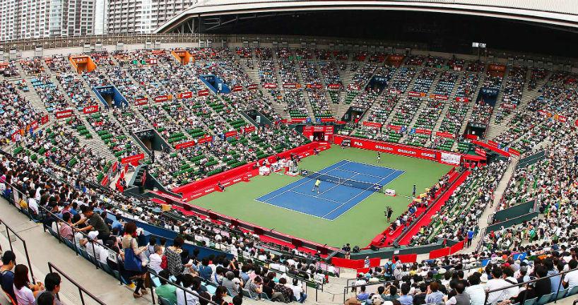 Rakuten Japan Open - Tokyo