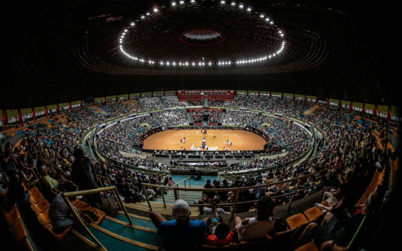 Brasil Open - Sao Paulo
