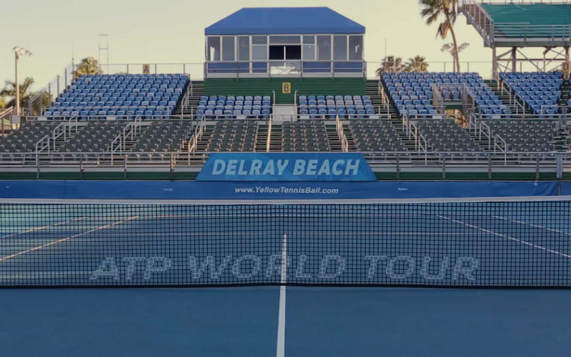 Delray Beach Open - Delray Beach