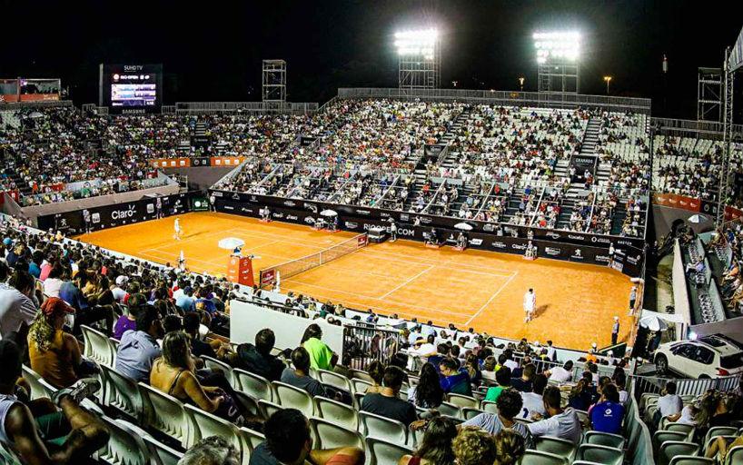 Rio Open - Rio de Janeiro
