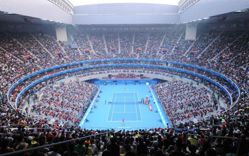 China Open - Beijing