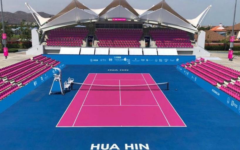 Thailand Open - Hua Hin