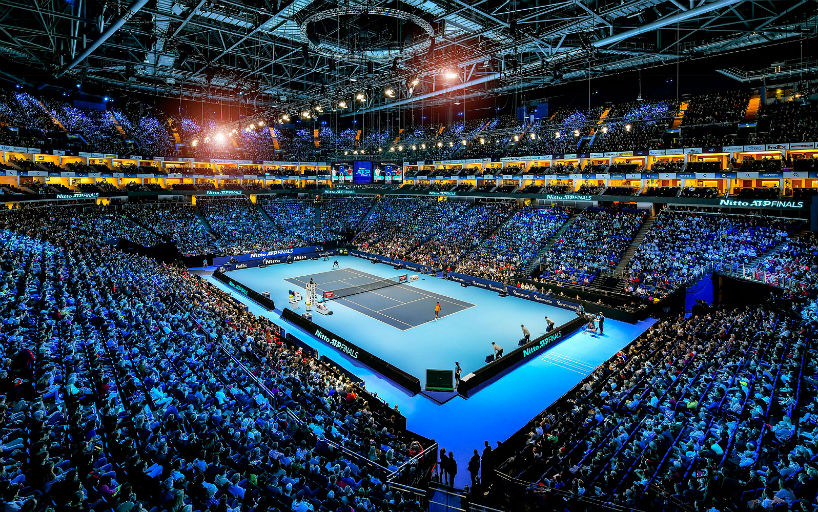 Nitto ATP Finals - London