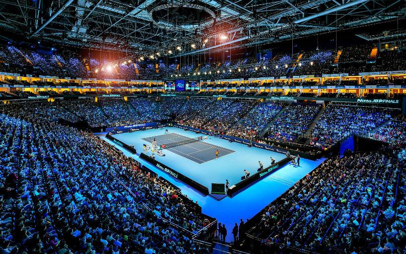 Nitto ATP Finals - London