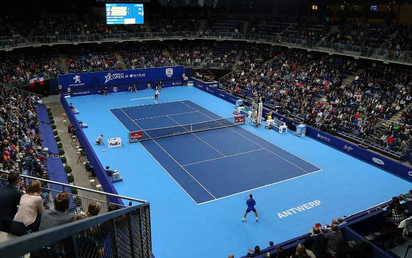 European Open - Antwerp
