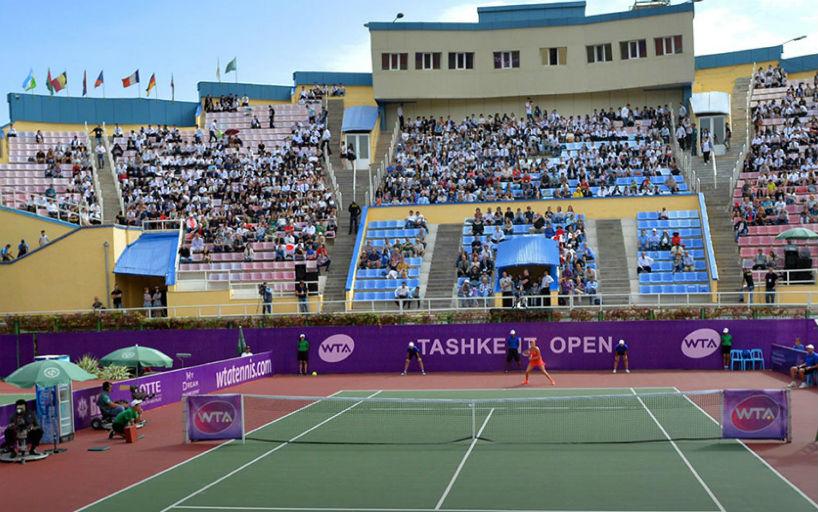 Tashkent Open - Tashkent